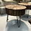 Thumbnail: reclaimed wood side table