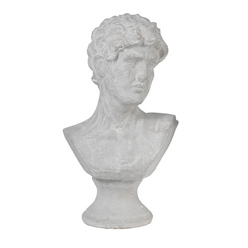 Man Statue - large