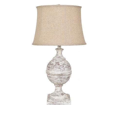POST KNOB LAMP