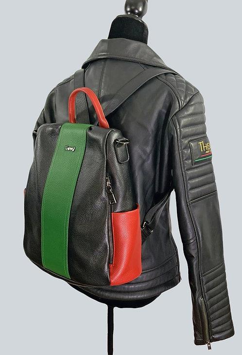 Convertible Backpack RBG