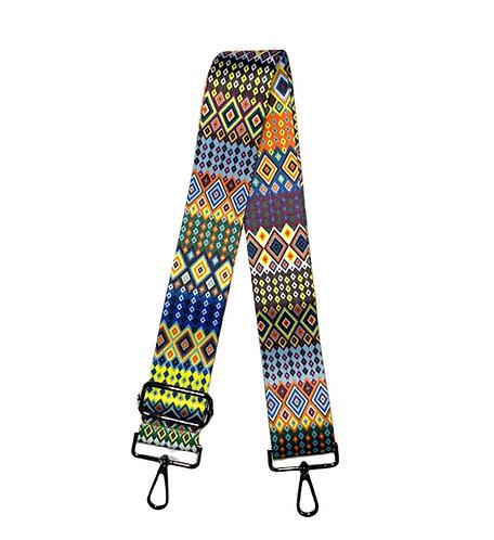 Colorful Purse Strap