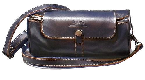 Barrel Bag Blue