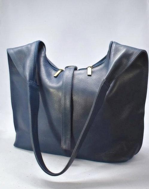 Hobo Bag Blu