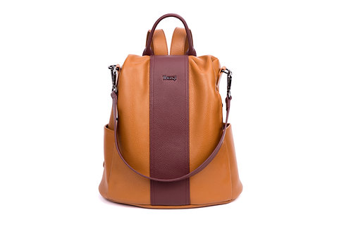 Convertible Backpack T&B