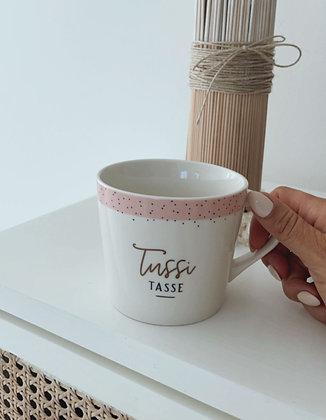 Tasse - Tussi