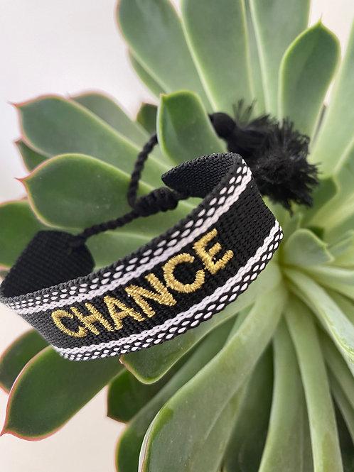 Armband-CHANCE