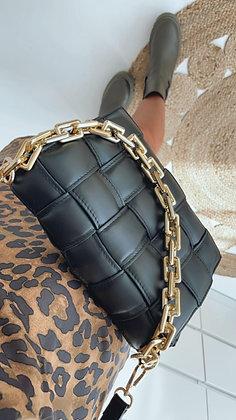 Tasche - schwarz