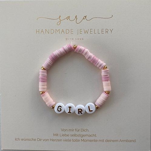 Armband-GIRL