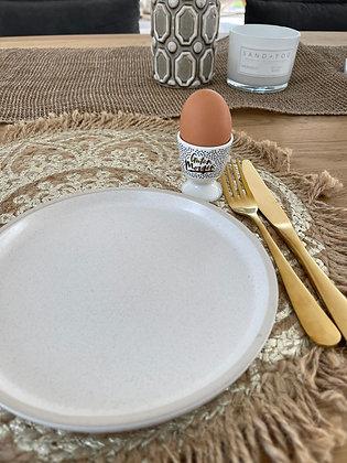 Eierbecher - Guten Morgen