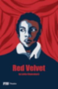 Red Velvet - Poster