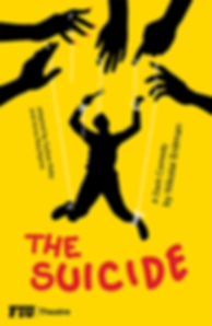 The Suicide - Poster