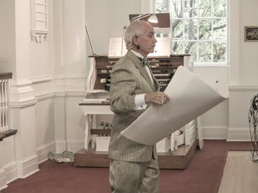 Bob Perrin as Alan McDonald