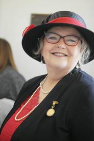Louise Jeffrey