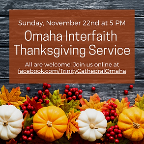 2020   Interfaith Thanksgiving Graphic (