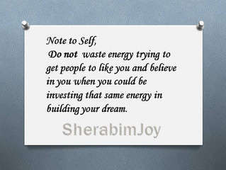 No More Wasted Energy!