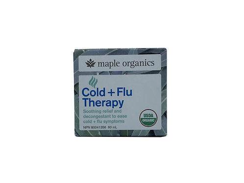 Cold + Flu Therapy
