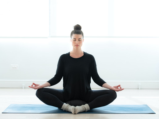 Pranayama: Why It's So Important For The Body And Mind