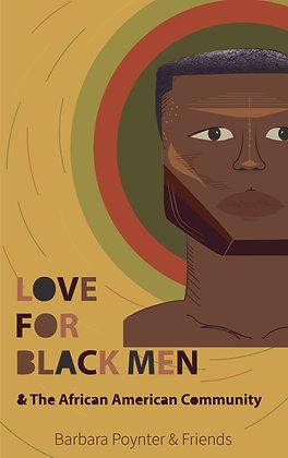 Love for Black Men- Book