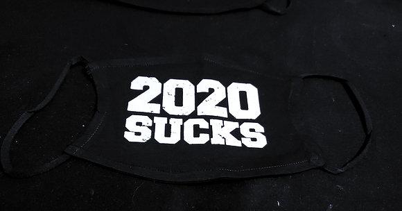 Face Mask- 2020 Sucks