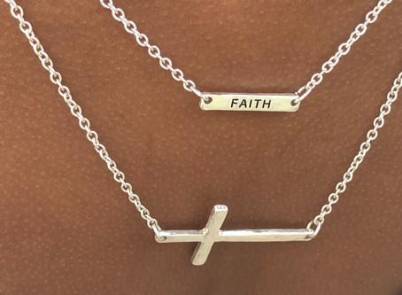 What Does Faith Mean?