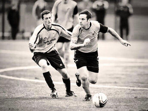 """""""The Beautiful Game: Sport as a Vehicle for Wellbeing""""   By Matt Spruce"""