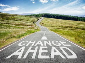 """""""The Transition Mindset: Time to Be Selfish!""""   By Fay Latter"""