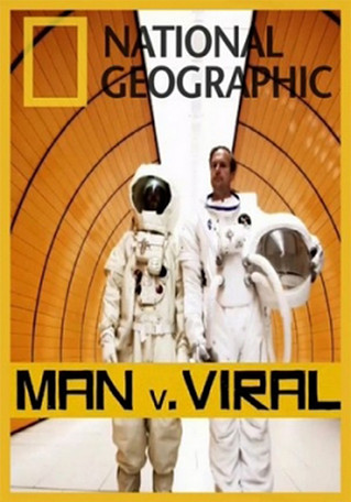 National Geographic Man V. Viral