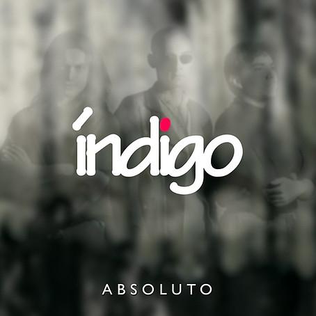 """Indigo """"Absoluto"""""""