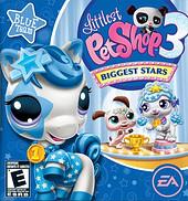 Littlest Pet Shop 3