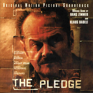 "Hans Zimmer & Klaus Badelt ""The Pledge OST"""