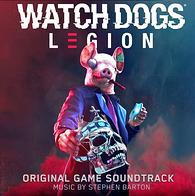 "Stephen Barton ""Watch Dogs Legion"" OST"
