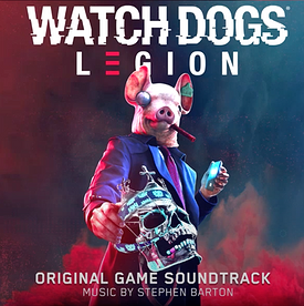 "Stephen Barton ""Watch Dogs Legion"" OST"