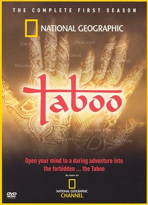 National Geographic Taboo