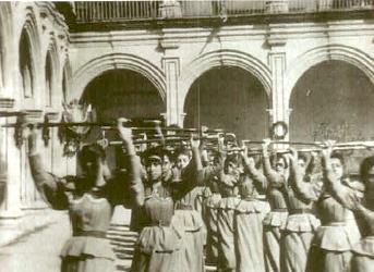 Vizcaínas: su lucha centenaria en pro de la mujer
