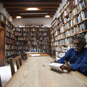 Francisco Toledo, hacedor de bibliotecas