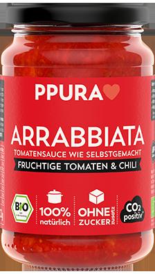 Arrabbiata Tomaten & Chili