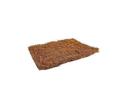 Kokosfaser Schwamm für Küche oder Bad