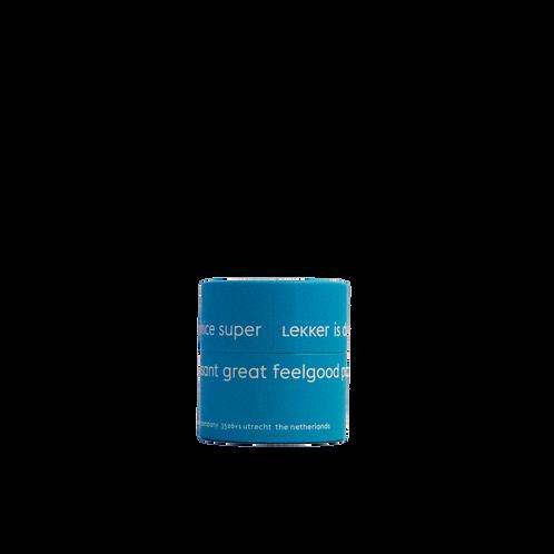 Lekker Natur Deodorant Pfefferminze & Rosmarin