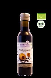 Gourmet Kürbiskernöl nativ