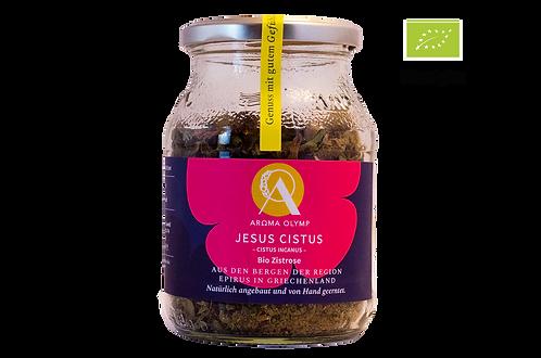 JESUS CISTUS - Bio Bergtee