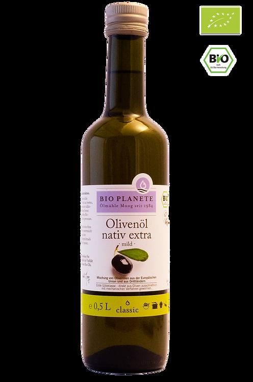 Olivenöl nativ extra - mild-