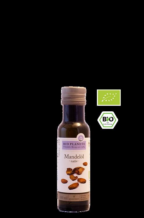 Gourmet Mandelöl nativ