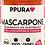 Thumbnail: Luisa Box, Mascarpone & Pesto Mediterranes Gemüse & Chili, Penne und Fusilli