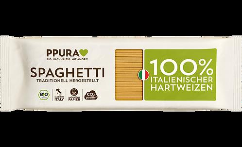 Spaghetti 100% Bio