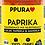 Thumbnail: Lina Box, Paprika Tomatensoße & Artischocken Pesto, Penne & Spaghetti