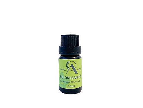 Ätherisches Bio Oreganoöl 10ml