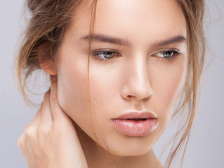 Nude Make-Up tips