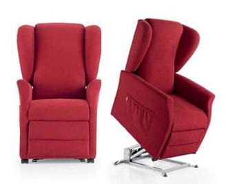 KSP Italia armchair