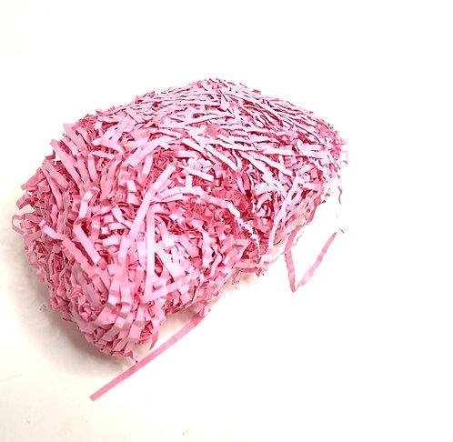 Paper Grass (light pink colour )