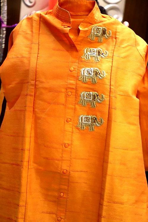 stylish kurti ( size S )